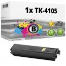 Alternativ Kyocera Toner TK-4105 1T02NG0NL0 Schwarz