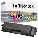 Alternativ Kyocera Toner TK-5135K 1T02PA0NL0 Schwarz
