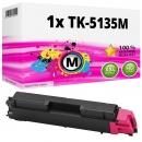 Alternativ Kyocera Toner TK-5135M 1T02PABNL0 Magenta