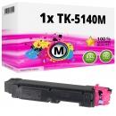 Alternativ Kyocera Toner TK-5140M 1T02NRBNL0 Magenta