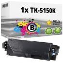 Alternativ Kyocera Toner TK-5150K 1T02NS0NL0 Schwarz