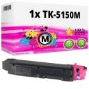 Alternativ Kyocera Toner TK-5150M 1T02NSBNL0 Magenta