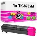 Alternativ Kyocera Toner TK-8705M 1T02K9BNL0 Magenta