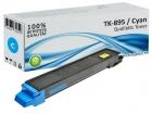 Alternativ Toner Kyocera TK-895C 1T02K0CNL0 Cyan