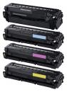 Alternativ Samsung Set 4x Toner CLT-503L Mehrfarbig