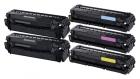 Alternativ Samsung Set 5x Toner CLT-503L Mehrfarbig