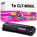 Alternativ Samsung Toner CLT-M503L Magenta