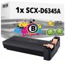 Alternativ Samsung Toner SCX-D6345A Schwarz