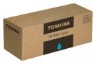 Original Toshiba Toner TFC30EC Cyan