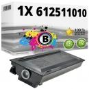 Alternativ Utax Toner 612511010  Schwarz