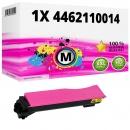 Alternativ Utax Toner 4462110014 Magenta