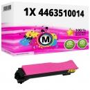 Alternativ Utax Toner 4463510014 Magenta
