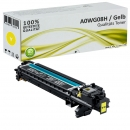 Alternativ Konica Minolta Trommel A0WG08H Gelb / Yellow