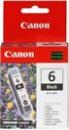 BCI-6BK-original Canon Tintenpatronen Schwarz
