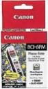BCI-6PM-original Canon Tintenpatronen PhotoMagenta