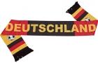 Fan Schal Deutschland 130 cm