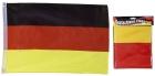 Fahne Deutschland - 60 x 90 cm