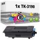 Alternativ Kyocera Toner TK-3190 / 1T02T60NL0  Schwarz