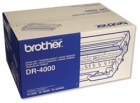 Original Brother Trommel DR-4000 Schwarz