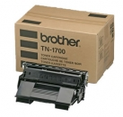 Original Brother Toner TN-1700 Schwarz