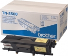 Original Brother Toner TN-5500 Schwarz