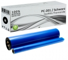 Alternativ Brother Thermo-Transfer-Rolle PC-201RF
