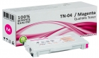Alternativ Brother Toner TN-04M Magenta