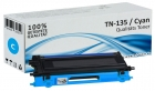 Alternativ Brother Toner TN135 TN-135-C Cyan
