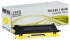 Alternativ Brother Toner TN135 TN-135-Y Gelb