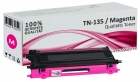 Alternativ Brother Toner TN135 TN-135-M Magenta