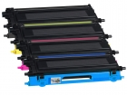 SET Alternativ Brother Toner TN-135BK TN-135C TN-135M TN-135Y