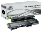 Alternativ Brother Toner TN2000 + DR-2000 Trommel SET