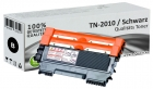 2x Alternativ Brother TN-2010 Toner Spar Set
