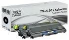 Set 2x XL Alternativ Brother Toner TN-2120