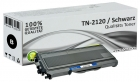 Alternativ Brother Toner TN-2110 TN-2120 Schwarz