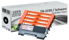 Spar Set 4x Alternativ Toner Brother TN-2220