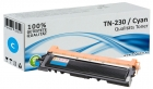 Alternativ Brother Toner TN-230 TN230-c Cyan