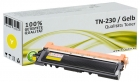 Alternativ Brother Toner TN-230 TN230-y Gelb