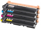 Alternativ Brother Toner TN-230BK TN-230C TN-230M TN-230Y Multipack