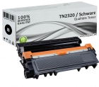 Alternativ Brother Toner TN-2320 + DR-2300 Trommel Set