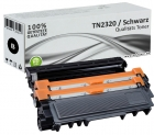 Set 2x Alternativ Brother Toner TN-2320 + DR-2300 Trommel