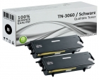 Alternativ Brother Toner TN-3060 TN-3030 Schwarz Doppelpack