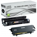 Alternativ Brother Toner TN-3060 + DR-3000 Trommel