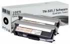 Sparset 2x Alternativ Toner Brother TN-325BK