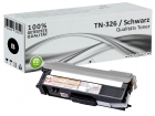 Alternativ Toner Brother TN-326BK Schwarz