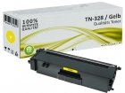 Alternativ Brother Toner TN-328 Y Gelb