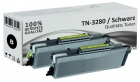 Set 2x XL Alternativ Brother Toner TN-3280