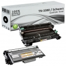 Set Alternativ Brother Toner TN-3380 + DR-3300 Trommel