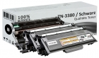 Set Alternativ Brother 2x Toner TN3380 + DR3300 Trommel