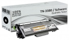Alternativ Brother Toner TN-3380 Schwarz